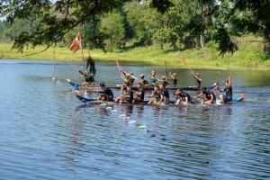 Water Festival, Banteay Chhmar