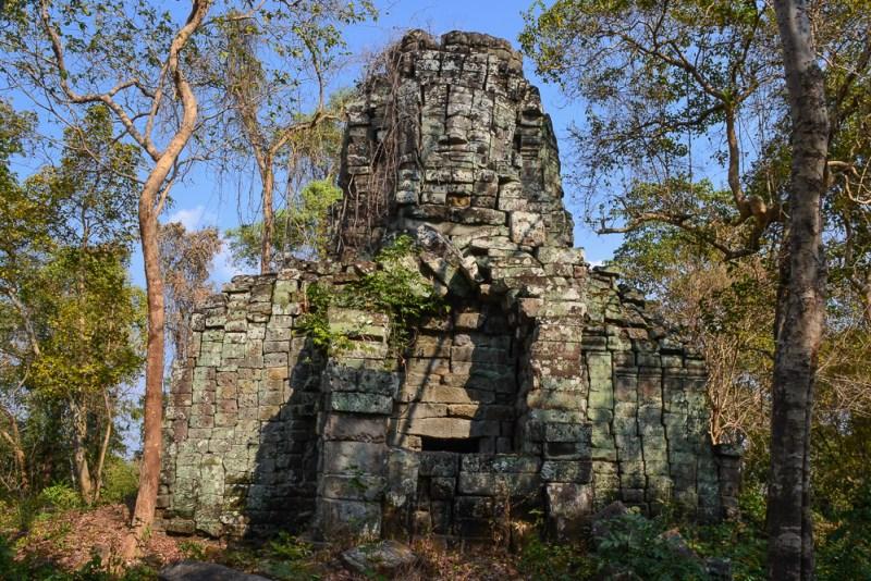 Samnang Tasok Temple