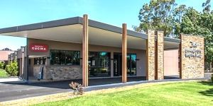 Barossa Valley Hotels And Motels