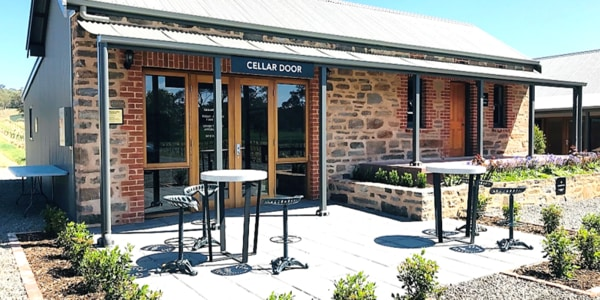 Best Barossa Valley Wineries - Brokenchack Wines