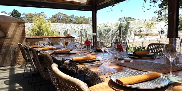 Best Barossa Valley Wineries - Flaxman Wines