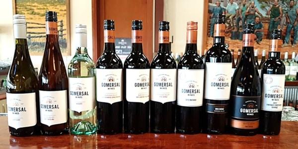 Gomersal Wines