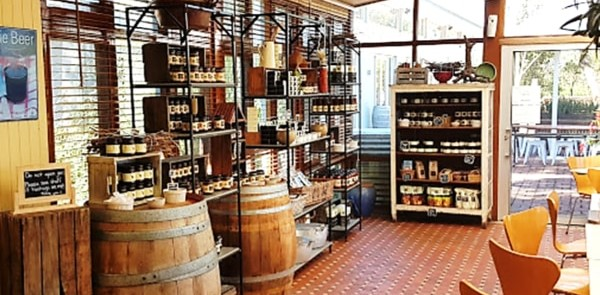 Maggie Beers Farm Shop - Feature 2