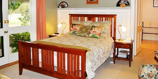 Strathlyn Estate Bed And Breakfast