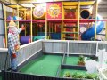 goat hole mini golf and playground - The Crazy Cow Activity Centre