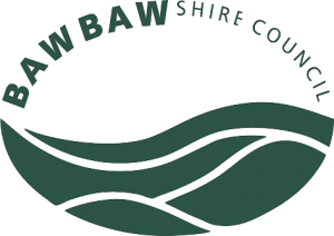 Logo baw baw - Little Red Duck Cafe
