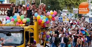 Benidorm Pride 2017