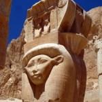 Reise nach Ägypten