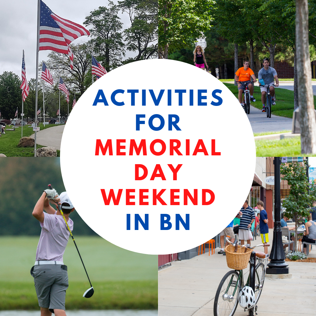 Activities For Memorial Day Weekend In Bn