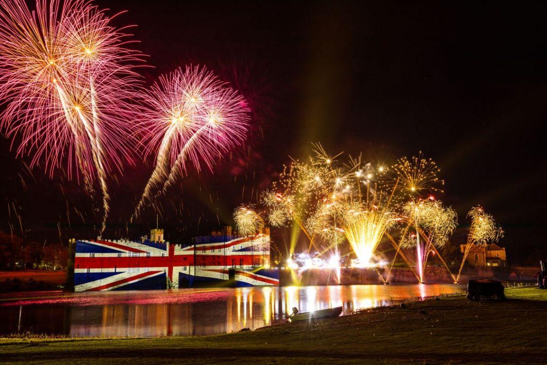 New Year In Britain VisitBritain