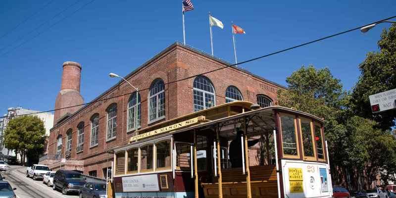 Cable Car Museum | Visit California