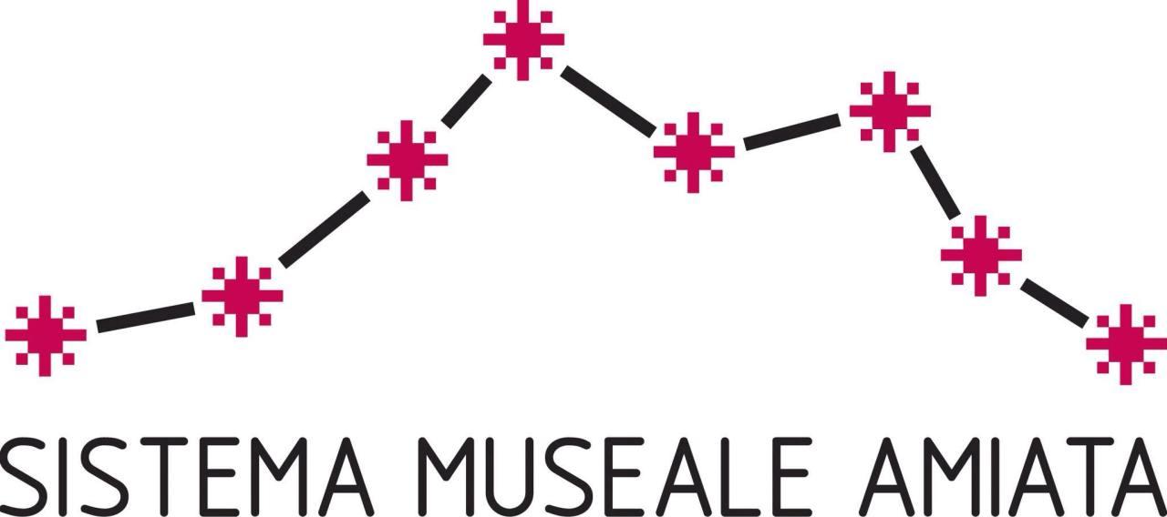 Sistema Museale Amiata - logo