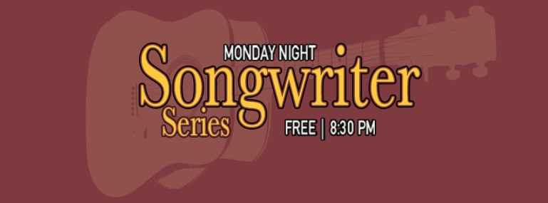 Songwriter Series at Papa Charlie's