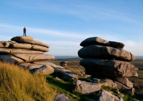 Image result for bodmin moor