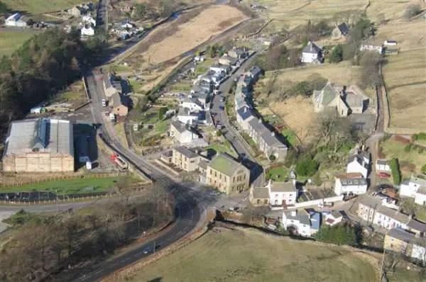 Nenthead, Cumbria