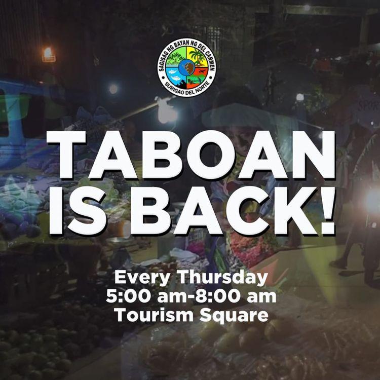 Taboan