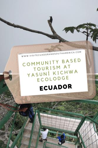 community-based-tourism-at-yasuni-kichwa-ecolodge