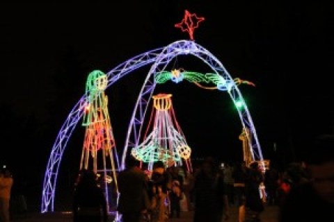 Nativity, by Carmen Tobar S. #Visitsamerica www.visitecuadorandsouthamerica.com
