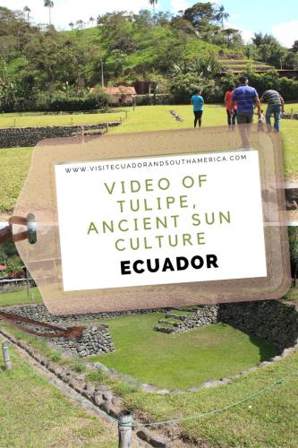 video-of-tulipe-ancient-sun-culture-in-ecuador