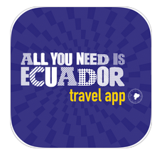 Mobile App Ecuador - Visitiecuadorandsouthamerica.com