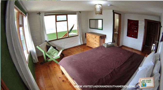 Casa verde eco guest house