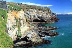 Otago Peninsula, www.visitedplanet.com