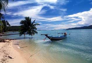 Koh Samui, Thailand. www.visitedplanet.com