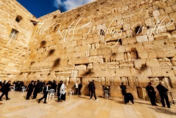 Tour de medio día a Jerusalén 45 $