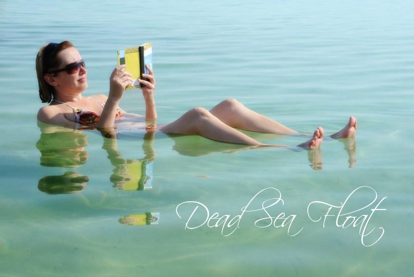 Tour Mar muerto - Viajar a Israel