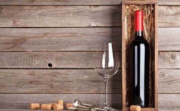 Marché du vin de Bordeaux