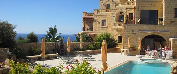 Se Loger Malte Et Gozo Visiter Malte