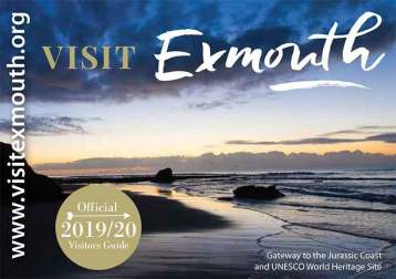 Exmouth Guide 2019