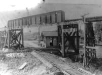 Photograph provided by the Monon Railroad Historical-Technical Society, Inc