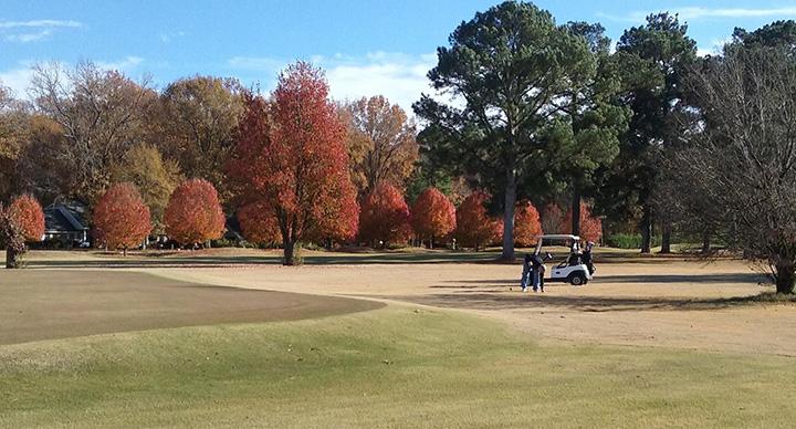 Perry Creek Golf & Racquet Club