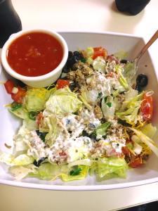 Salad Etc.