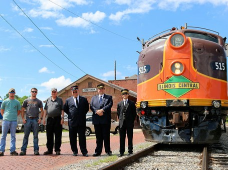 Grenada Railway