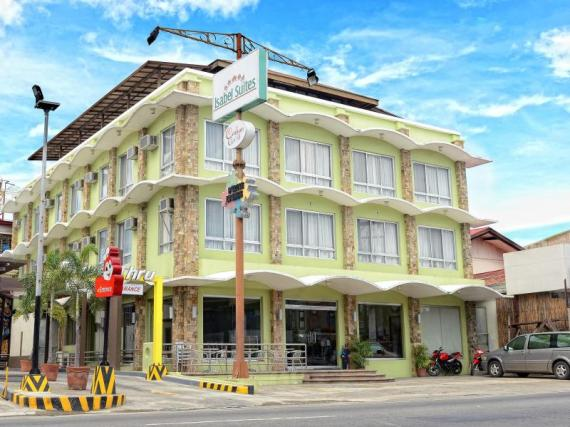 Laoag-Isabel-Suites