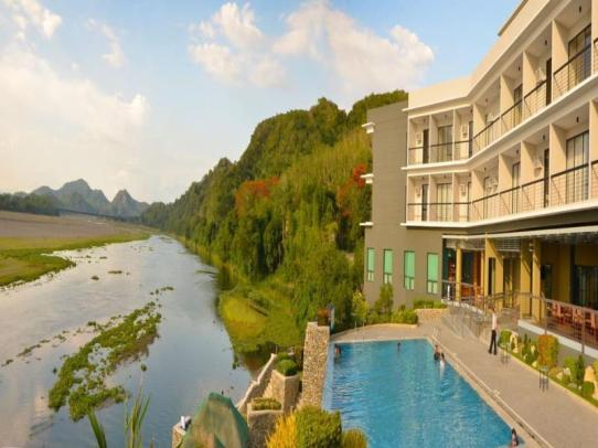 Rivermount Hotel and Resort
