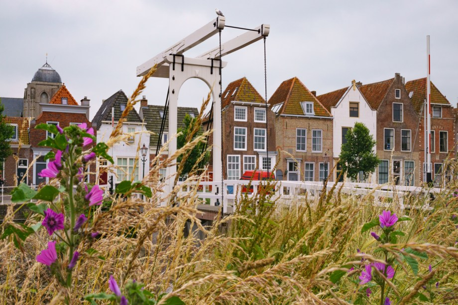 Veere, Zeeland - Visiting The Dutch Countryside | Explore The Netherlands beyond the crowds