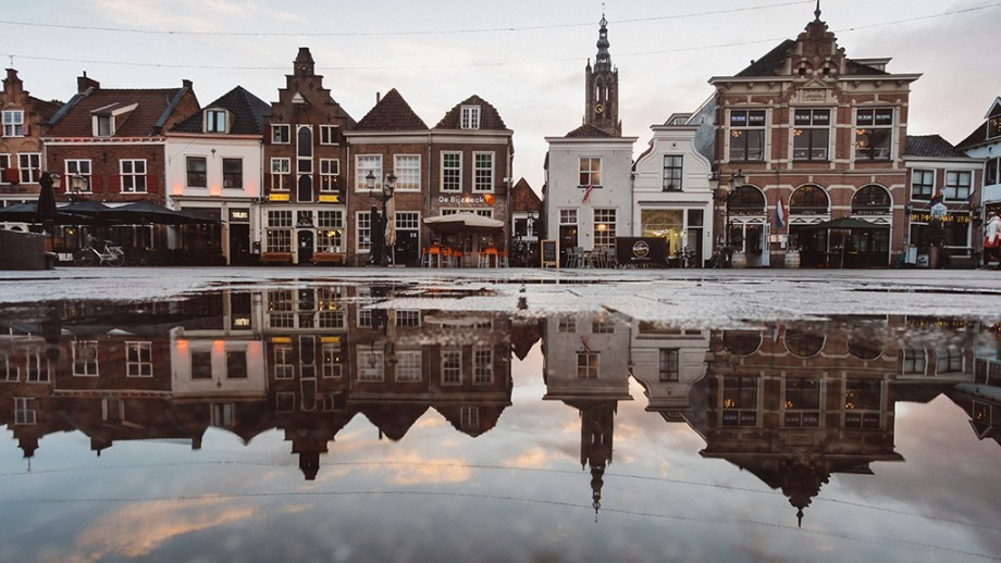Cities to visit in province Utrecht- things to do Utrecht Netherlands