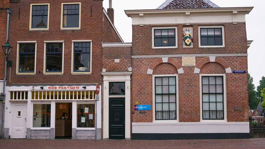 Courtyards to visit in Alkmaar | Top attractions in Alkmaar | Off the beaten path Alkmaar