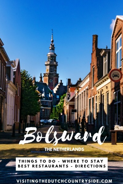 Bolsward, Friesland, is one of the beautiful places you should visit and travel to in The Netherlands. Here you will find a full itinerary to spending one day, a weekend or 24 hours, in Bolsward. Including the best restaurants and food options of Bolsward, directions, best hotels and things to do in Bolsward.