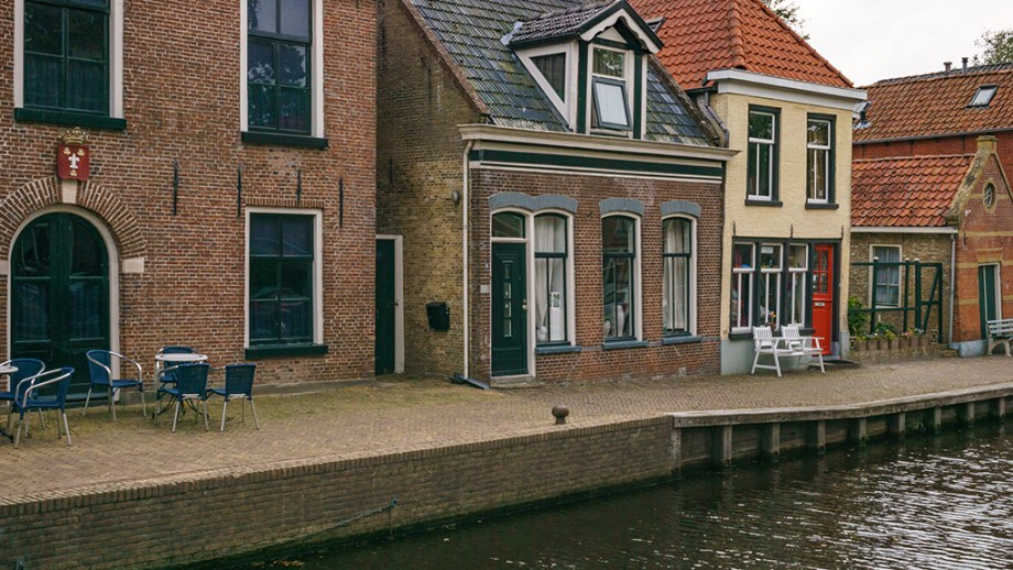 Where to eat in Aldeboarn (Oldeboorn) Friesland | Fairy tale villages to visit in Friesland | Things to do in Aldeboarn