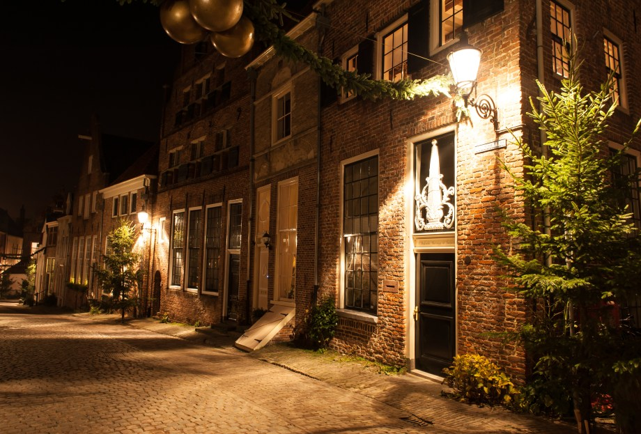 Best Christmas markets of The Netherlands | Best things to do in Deventer The Netherlands in December | Best cities in The Netherlands off the beaten path by a local | Robert de Jong - stock.adobe.com