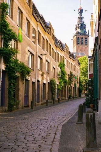 Best things to do in Nijmegen | Best restaurants of Nijmegen | One day itinerary for spending one day in Nijmegen