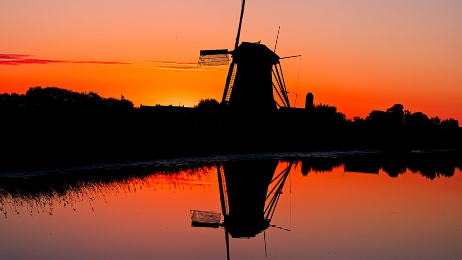 Most beautiful windmills to visit in The Netherlands   Best photos of The Netherlands   Provinces of The Netherlands