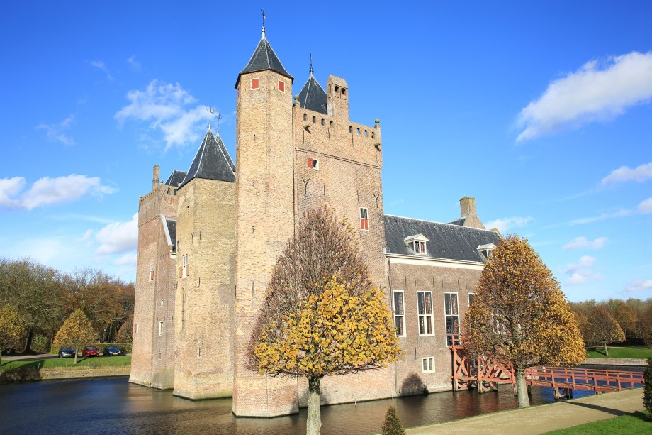 Most special Christmas markets of The Netherlands | Top Christmas markets of The Netherlands | Best castles in The Netherlands to visit | traveller70 - stock.adobe.com |Kasteel assumburg.jpeg