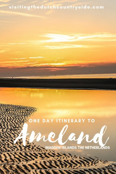 Find what to do when you have one day, or weekend, on Ameland. This Wadden Island in The Netherlands has plenty of things to do. Find the best things to do, best accommodation and best restaurants here.