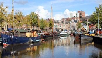 Groningen Weihnachtsmarkt.Explore The Bourtange Bastion Fortress In Groningen The
