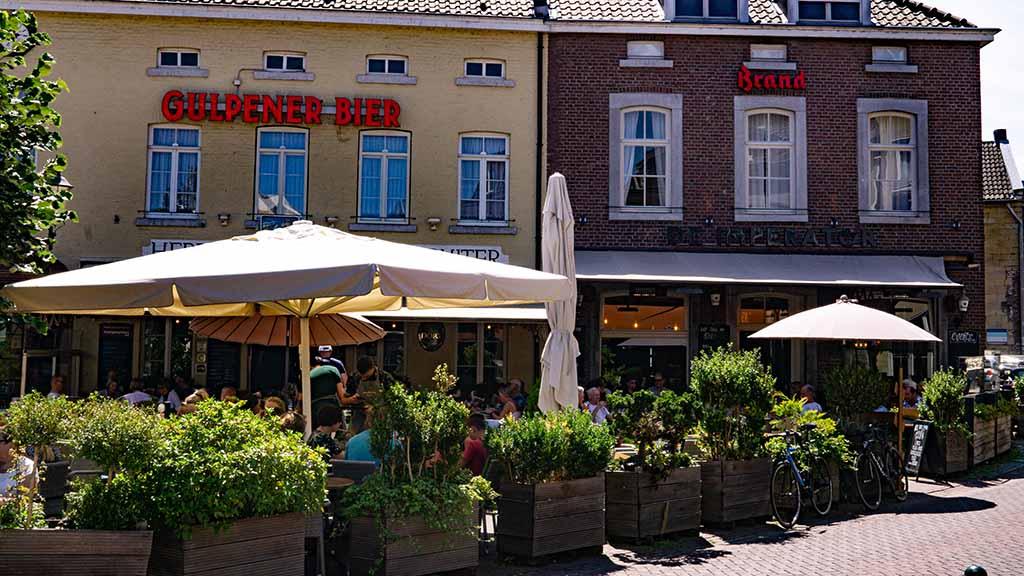 best hotels in gulpen town city village zuid south limburg netherlands holland